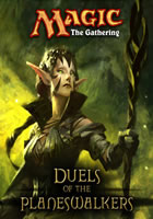 Duels of the Planeswalkers