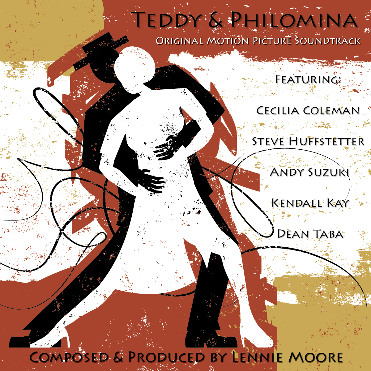 Teddy and Philomina Soundtrack